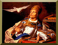 Pope St. Gregory the Great