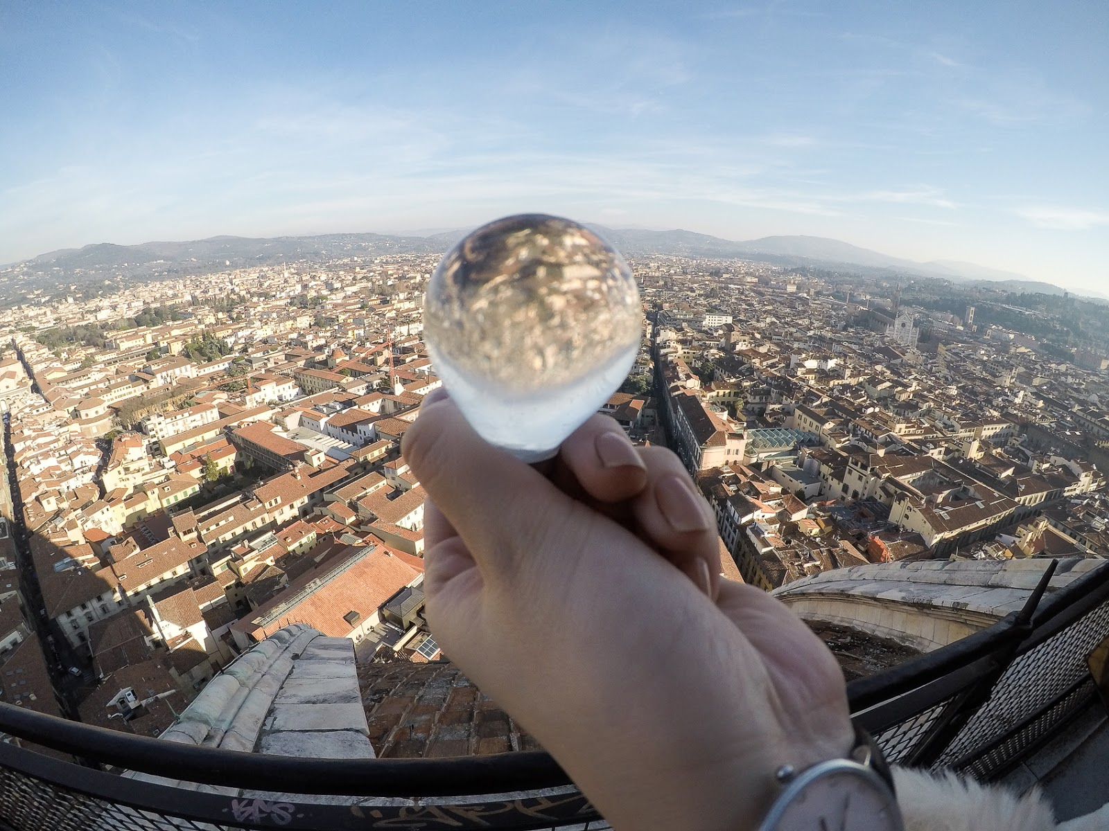 FIRENZE IN 4 GIORNI: cosa vedere nella città d'arte italiana, viaggio con Italo