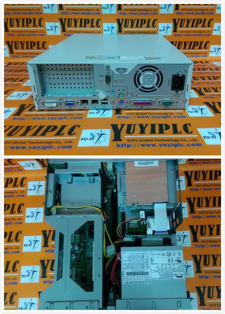 NEC FC-20XE MODEL SXAZ R Industrial computer