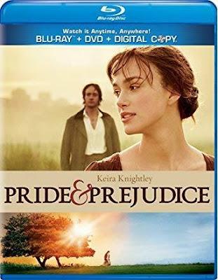 Pride and Prejudice 2005 Dual Audio 720p BRRip 700Mb HEVC x265