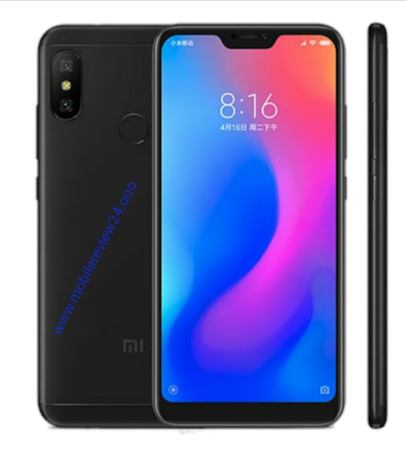 Xiaomi launches the 6th, Redmi 6A and Radmi 6 Pro, the starting price of Rs 5,999