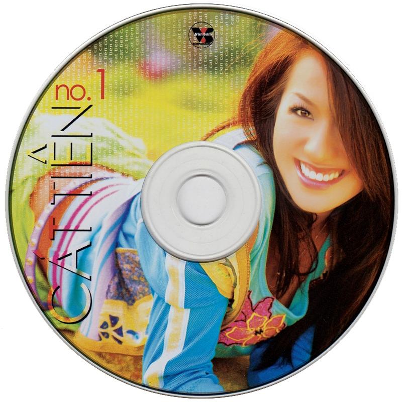 Vân Sơn CD140 - Cát Tiên No. 1 (NRG)