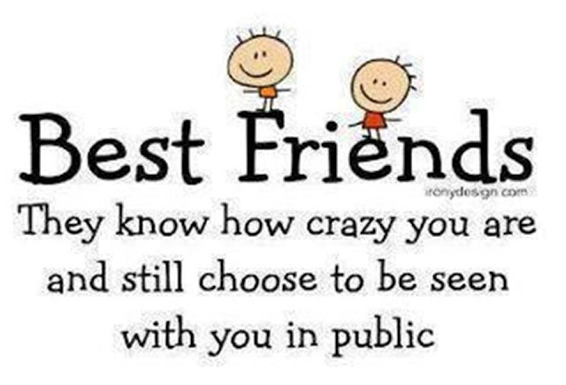 Funny Best Friends Images
