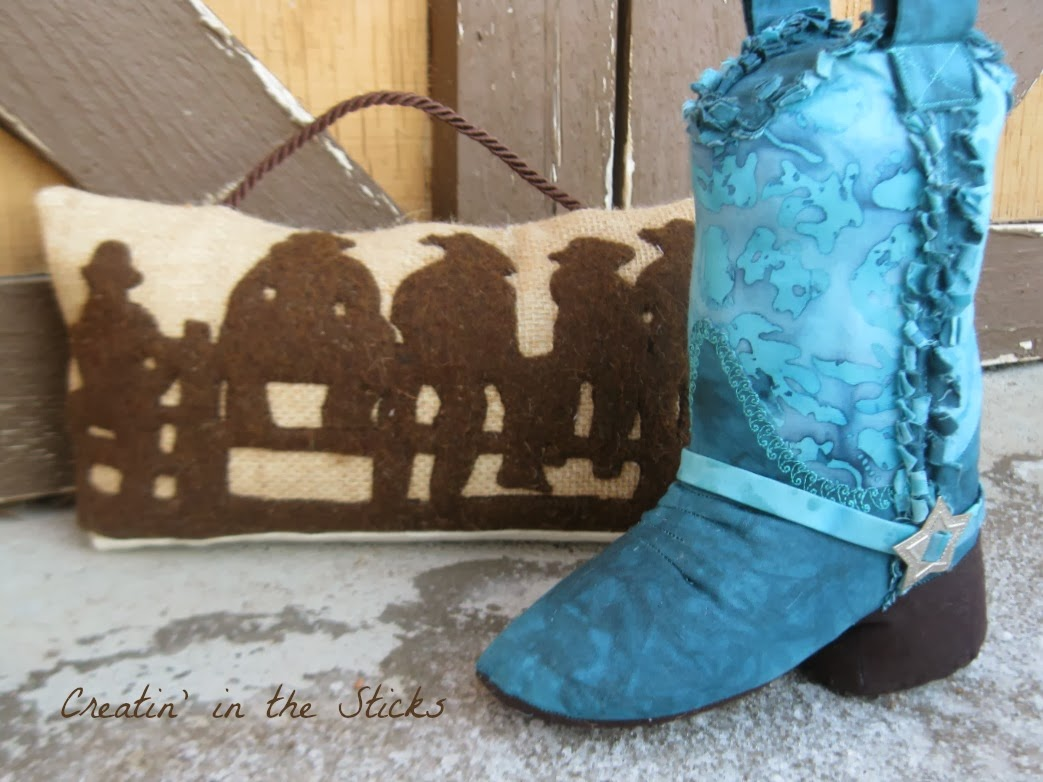 Rustic Door Stopper Creatin 39 In The Sticks Howdy Partners Welcome To Don 39t