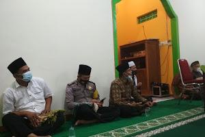 Safari Ramadhan, Wahana Membangun Komunikasi Rakyat dan Pemerintah