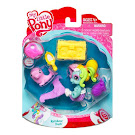 MLP Rainbow Dash Mermaid Singles Ponyville Figure