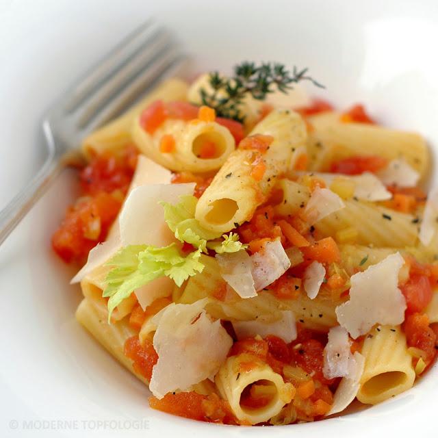 Tomatensauce dell'Osteria