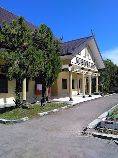 museum balanga Oppo F1 Plus