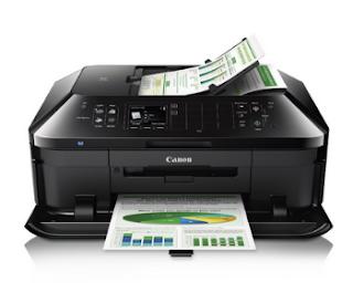 Canon PIXMA MX920 Printer Setup & Driver Download
