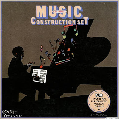 Music Construction Set