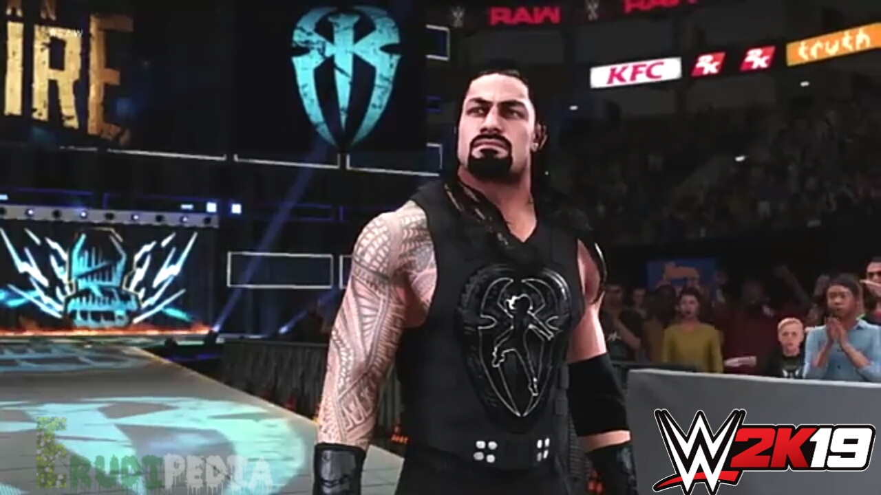 WWE 2k19 review pre-order now free to buy