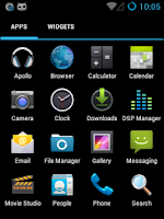 Custom Room CM 10.1 Android 4.2.2 GT-S5282
