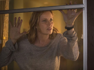 Fear The Walking Dead 1x04 Not Fade Away Kim Dickens AMC