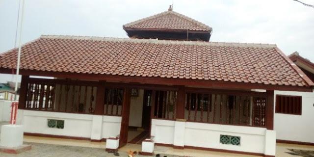 Ini Masjid Si Pitung Yang Menjadi Legenda Betawi, Yuk Intip Bagian Dalamnya!