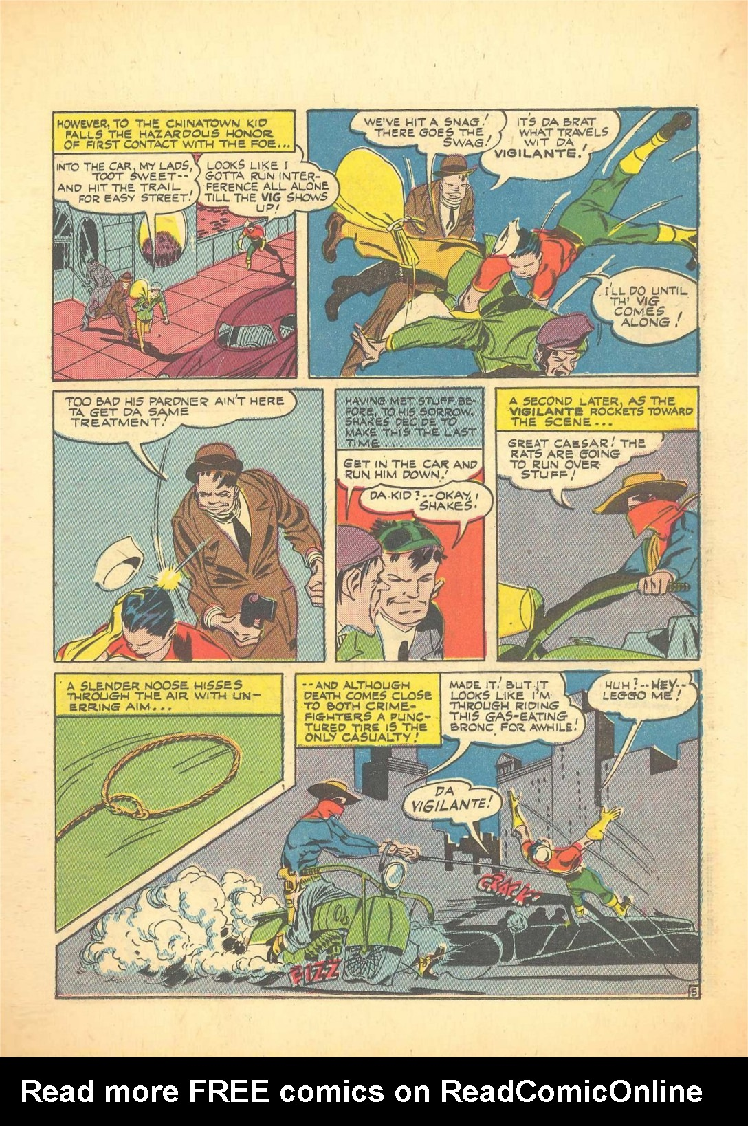 Action Comics (1938) 65 Page 20