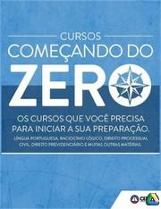 CERS - Começando do Zero
