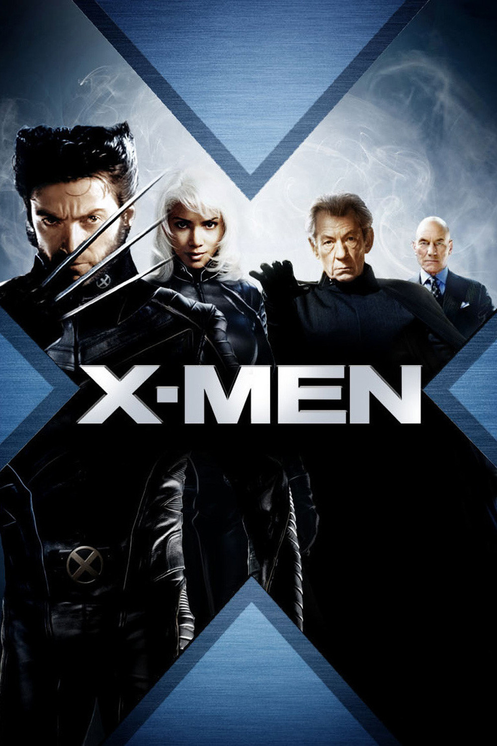 X-men 1 (2000) ταινιες online seires oipeirates greek subs