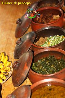 Kuliner Goa Pindul
