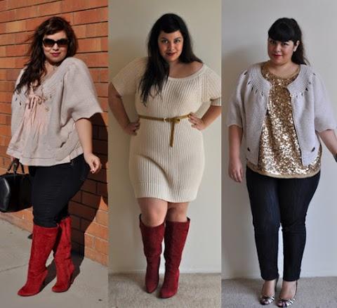 Vídeo + Look Do Dia Plus Size | Blogueiras Plus Size