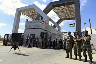 Hamas Serahkan Kontrol Perbatasan pada Pemerintah Palestina