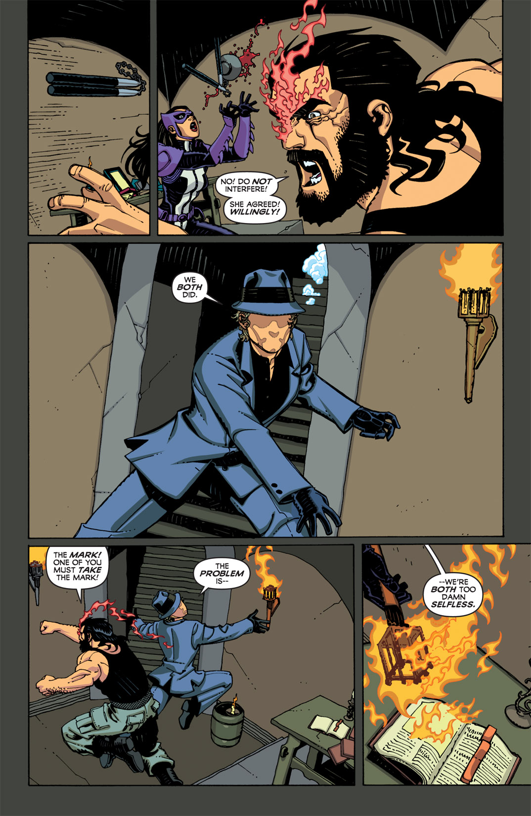 Detective Comics (1937) 865 Page 27