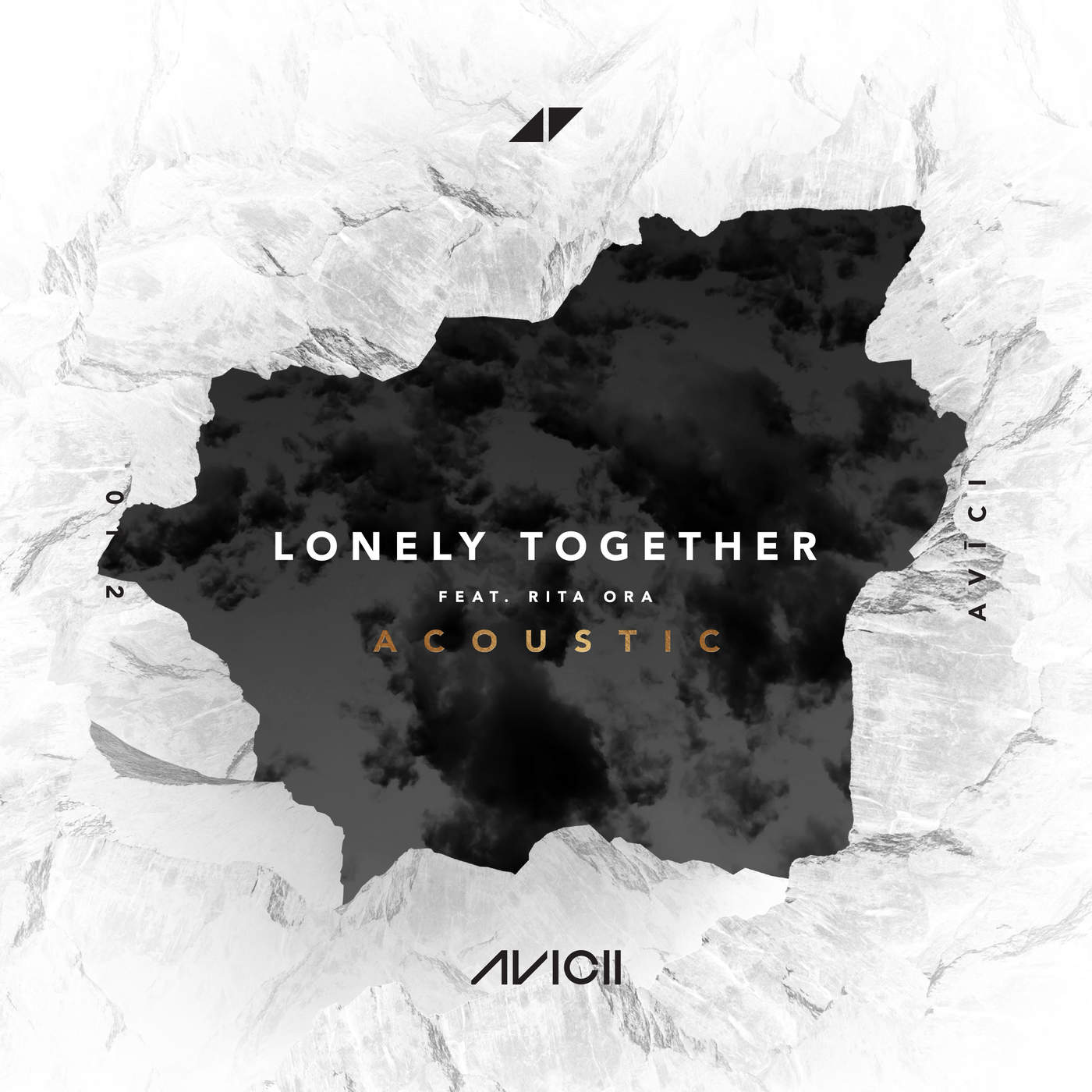 Avicii - Lonely Together (Acoustic) [feat. Rita Ora] - Single