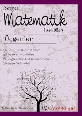 Metin Yayınları Üçgenler PDF indir
