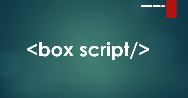Image result for kotak script blog