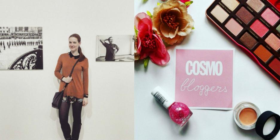 lucie srbová, style without limits, česká blogerka, czech blogger