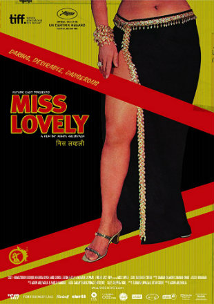 Miss Lovely 2012 Full BRRip 720p Hindi Movie Download