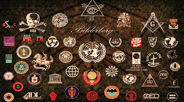 Informasi Simbol: Mengapa ia begitu penting bagi para konspirator?