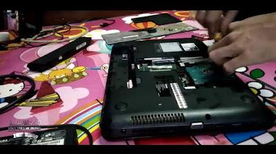 Cara Mengatasi Laptop sering Mati sendiri saat di pakai