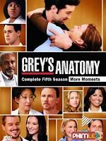 Ca phẫu thuật của Grey 5