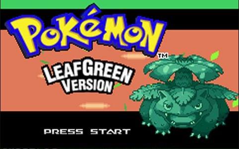 [Resim: Pokemon%2BLeaf%2BGreen%2B2.jpg]