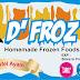 Kemasan D'Frozz