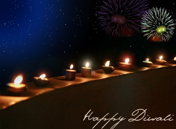 happy diwali images for facebook sharing