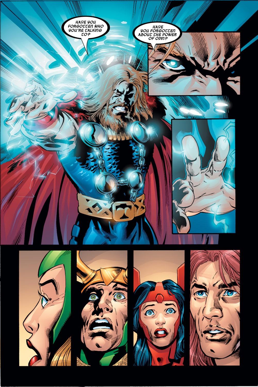 Thor (1998) Issue #77 #78 - English 9