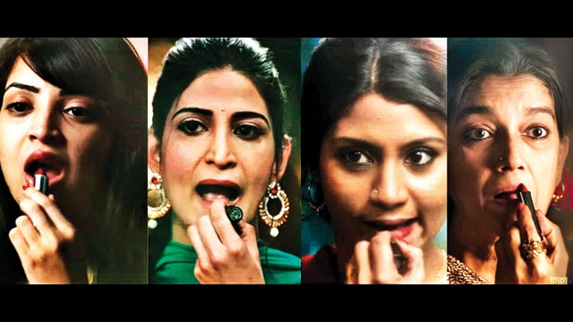 All India Muslim Tyohar Committee (AIMTC), Bhopal, has issued a resolution to boycott the movie 'Lipstick Under My Burkha'