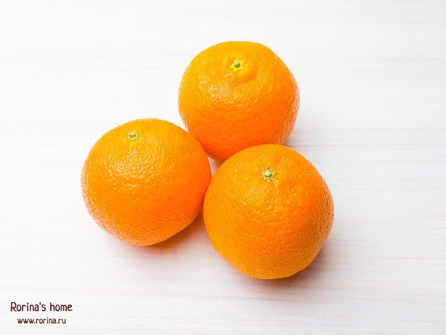 Польза мандаринового сока