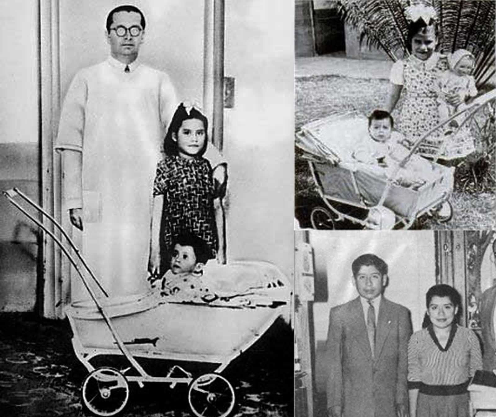Lina Medina The Youngest Confirmed Mother In Medical History