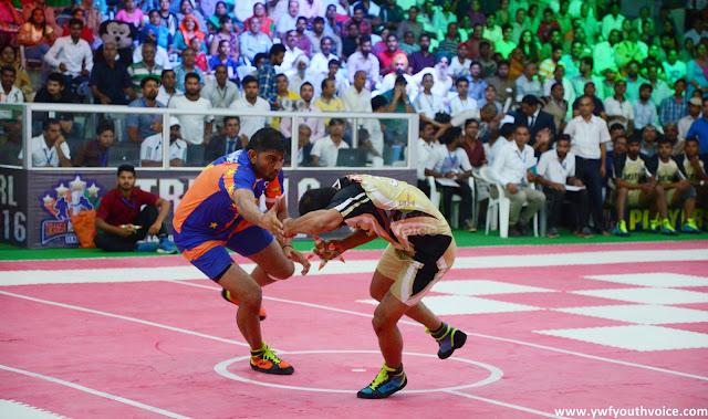 TRL Final Match of Tiranga Rumal Chhu MSG Toofani Sher vs MSG Delhi ke Diler Rumal chor game