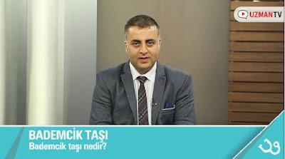 Dr.Murat Enöz - Bademcik Taşı Nedir? - ENT Doctor Istanbul