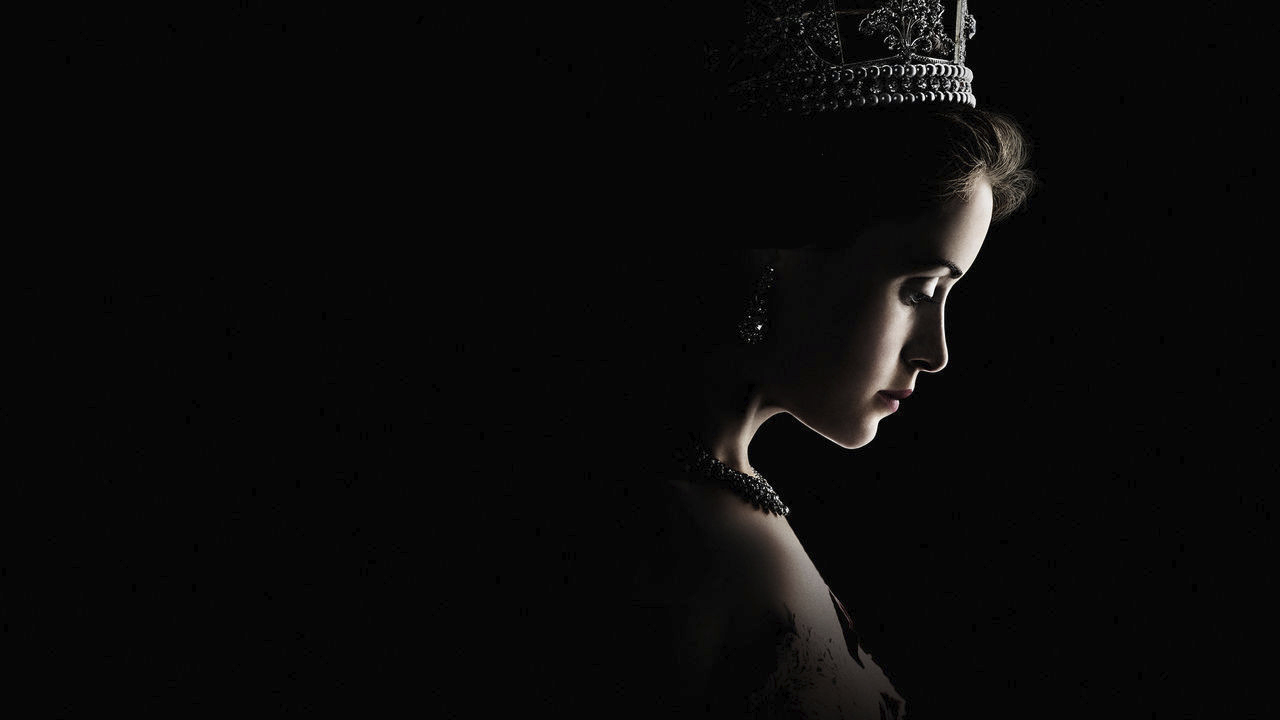 The Crown, serie de Netflix