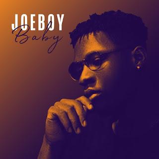 Audio Joeboy - Baby Mp3 Download