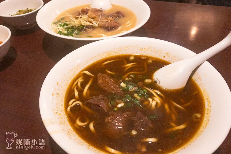【台北忠孝新生站】七十二牛肉麵。亞洲百家非吃不可餐廳入選