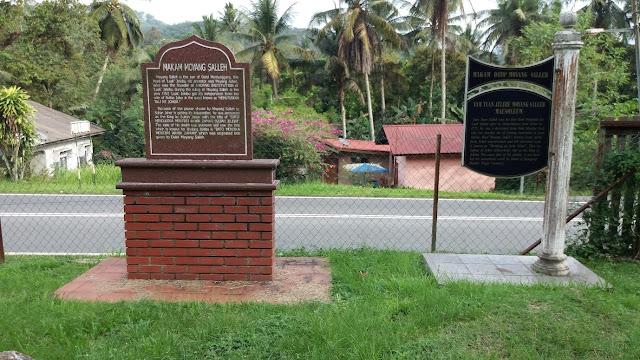 Makam Moyang Salleh