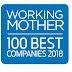 """Working Mother Names Sony Electronics As One Of The 2018 """"100 Best Companies"""""""