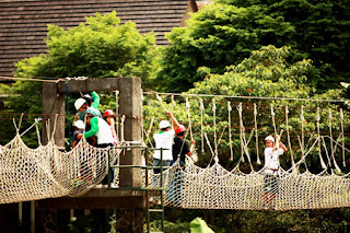 outbound-training, outbound-anak, flyingfox, team-building, outbound-di-bogor, bella-campa