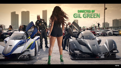 Pitbull - Greenlight ( Official Music Video ) ft. Flo Rida , LunchMoney Lewis