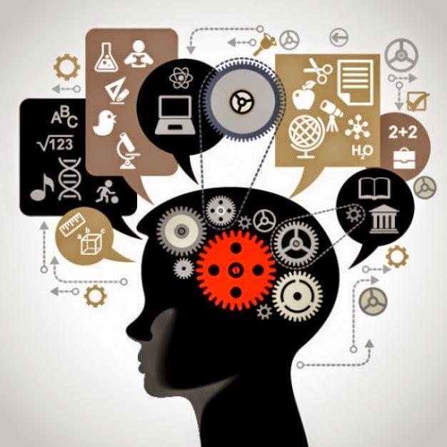 Resultado de imagem para sindrome do pensamento acelerado